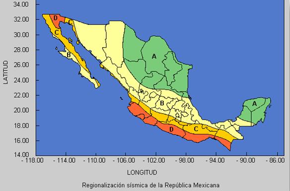 mapa sismoco lalo