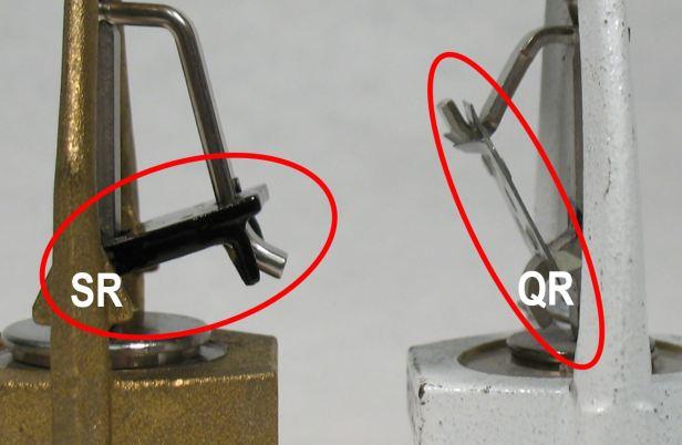 Qr vs Std 2