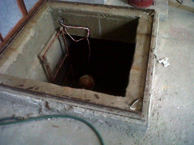 Cisterna wdo 1